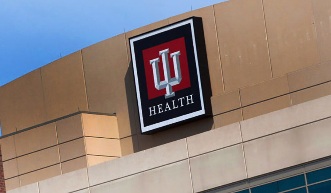 IU Health West Vertical Expansion